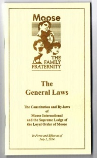 Click for the Latest copy of the General Laws
