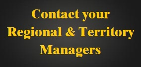Contact Regional & Territory Managers